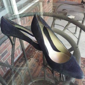 Carolinna Espinosa heels